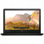 "DELL INSPIRON 15 N3558 - I3(4005U)/ 4G/ 500G/ 15.6""/ Win8.1/ No DVD"