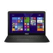 """ASUS TP501UA-DN024T( Đen) – I5(6200U)/ 4GB/ 500GB/ 15.6"""" + Touch/ Win 10"""