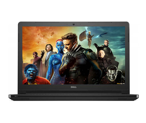 Dell Inspiron N3558C