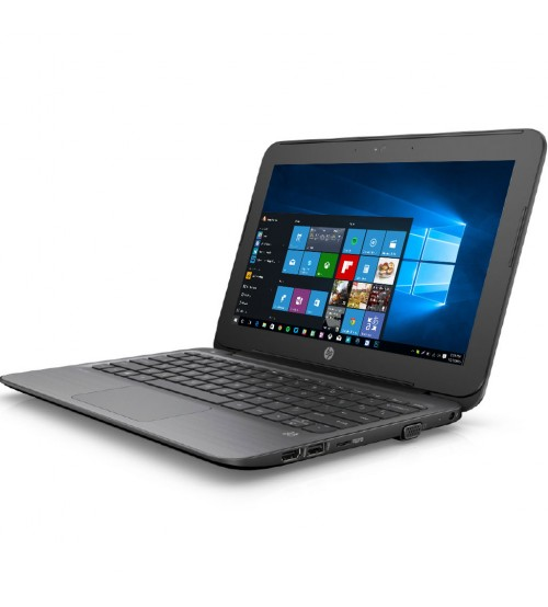 "HP PAVILON 11- S001TU ( Đen) – N3050/ 2G/ 500GB/ No DVD/ 11.6""/ Win 10 Home"