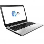 """HP 15-AC665TU( Bạc) – N3700U/ 2G/ 500G/ DVDRW/ 15.6"""""""