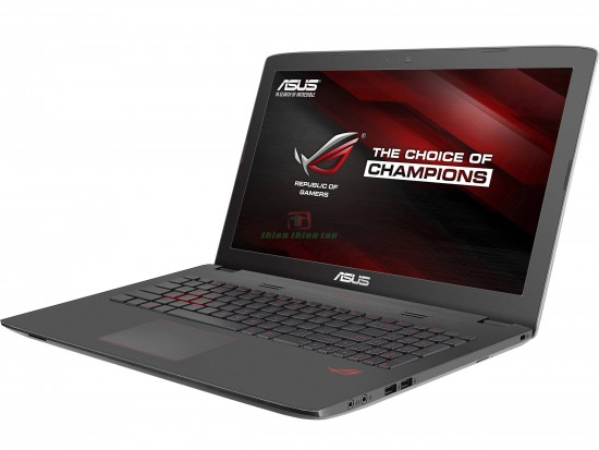 Laptop Asus GL552VX-DM310D