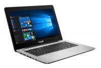 "ASUS A456UR-WX045D( Xanh đen) – I5(6200U)/ 4GB/ 500GB/ VGA GT930 2GB/ DVDRW/ 14"""