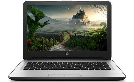 HP 14- AM118TU -  I5(7200U)/ 4G/ 500GB/ DVDRW/ 14""