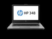 """HP 348 G3- 1FW38PT - I3(6006U)/ 4G/ 500GB/ DVDRW/ 14"""""""