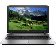 """HP Probook 450 G3-T1A15PA (Bạc)  - I5(6200)/ 4G/ 500G/ 15.6"""""""