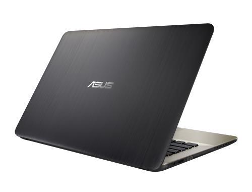 """ASUS X441SA-WX021D ( Đen) – N3710U/ 4GB/ 500GB/ DVDRW/ 14"""""""