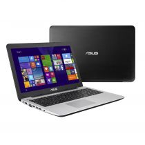 "ASUS K555LB- XX302D( Xanh đen) - I5(5200U)/ 4G/ 500GB/ VGA GT940 2GB/ 15.6"""