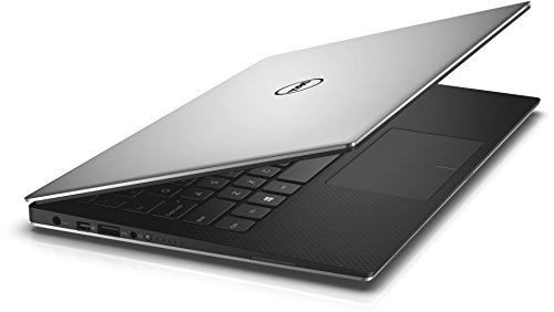 "DELL XPS 13 -9360 (N) - I5(7200U)/ 8G/ SSD 256G/ Vga Intel HD 620/ No DVD/ 13.3"" FHD Touch/ Led KB/ Win 10"
