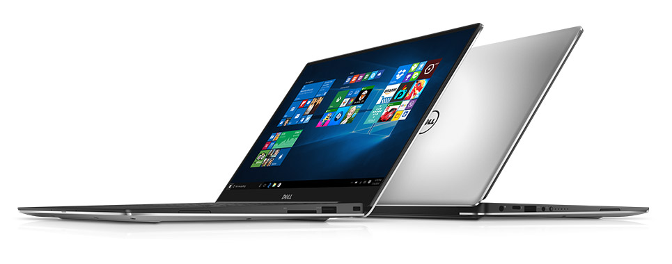 "DELL XPS 13 - 9350 (N) - I5(6200U)/ 8G/ SSD 128G/ Vga Intel HD 620/ No DVD 13.3"" FHD Touch/ Led KB/ Win 10"