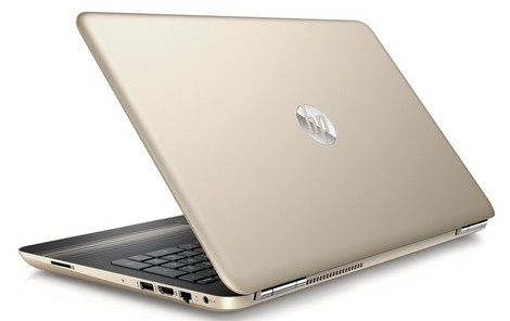 "HP PAVILION 15- AU101TU - I3(7100U)/ 4G/ 500GB/ DVDRW/ 15.6"" HD/ Win 10"