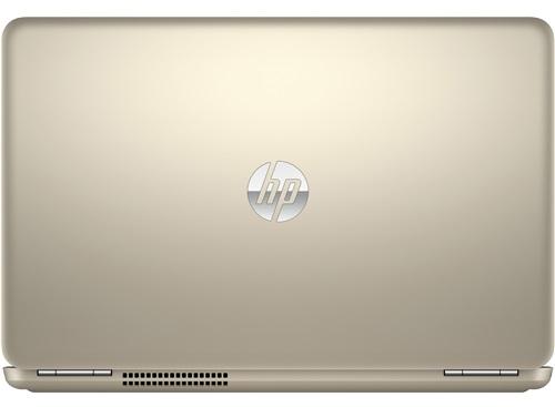 """HP PAVILION 15- AU112TU I5-7200U/ 4G/ 500GB/ DVDRW 15.6"""" HD/ Win 10"""