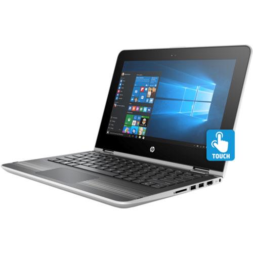 "HP PAVILION X360- 13- U039TU- I5(6200U)/ 4G/ 500GB/ 13.3"" HD/ Touch/ Win 10"
