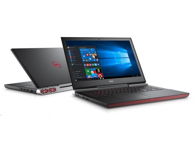 DELL N7567