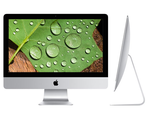 "IMAC 2015 - MK452ZP/A -  CPU Quad Core I5 (3.1Ghz)/ 8GB/ 1TB/ Vga Intel Iris  pro HD 6200/ 21.5"" IPS Retina 4K"