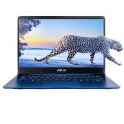 """ASUS UX430UA - GV126T - I5(7200U)/ 4GB/ SSD 256GB/14'"""" FHD, IPS/ Win 10"""