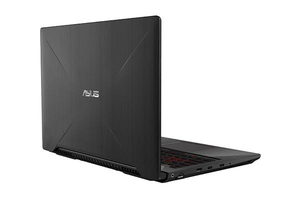 "ASUS FX503VD- E4119T - I7(7700HQ)/ 8GB/1TB + 128GB/ VGA GTX 1050 4GB/ DVDRW 15.6"" FHD/ Ledkey/ Win 10"