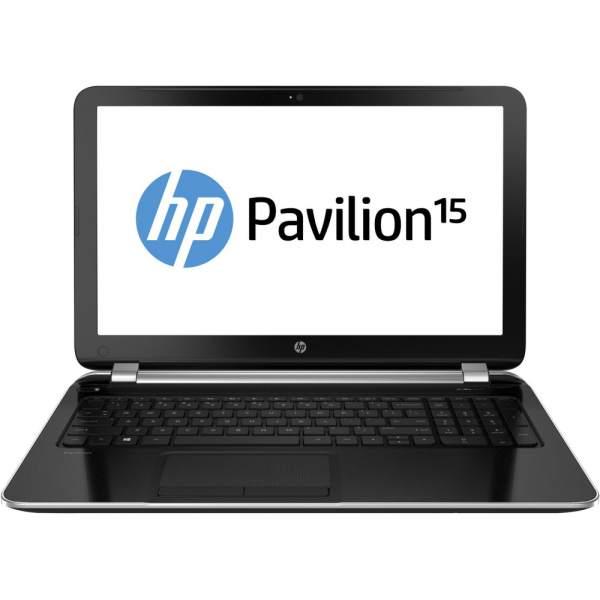 """HP PAVILION 15- AU633TX I5(7200U)/ 4G/ 500GB/ VGA 940MX 2G/ DVDRW 15.6"""" HD/ Dos Silver"""