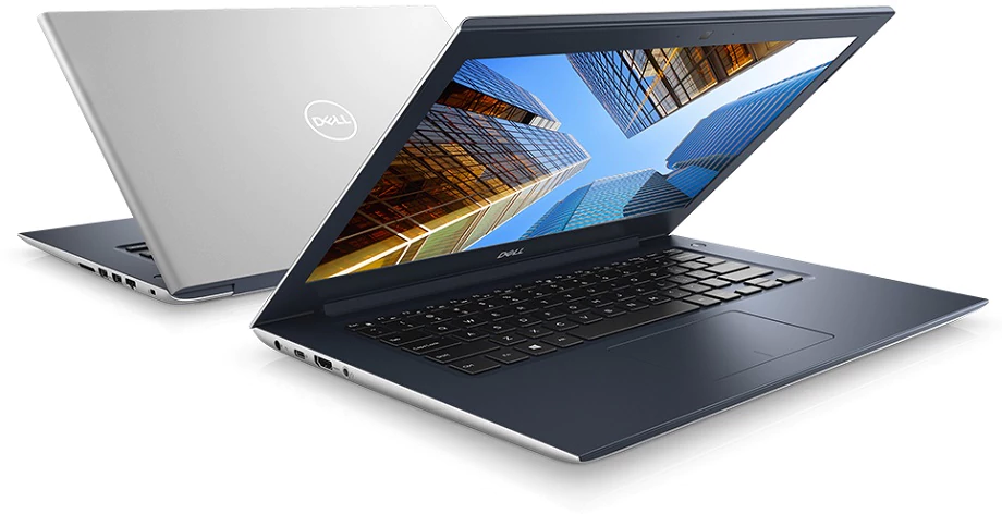 "DELL VOSTRO V5471-70153001 I7(8550U)/ 8GB/ 1TB/  VGA AMD530  4Gb/ No DVD 14""/ Win 10 + office 365"