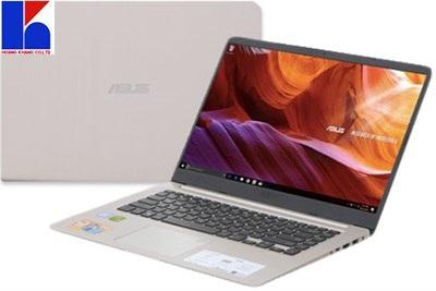 "Laptop ASUS VivoBook S15 S510UN-BQ276T (15.6"" FHD/i5-8250U/4GB/1TB HDD/MX150/Win10/1.6 kg)"
