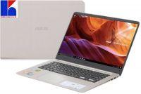 """ASUS S510UN-BQ276T I5(8250U)/ 4GB/1TB/ VGA  MX150 2GB / 15.6"""" FHD + IPS/ Win 10/ Gold, nhôm"""