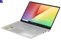 """ASUS S530FN-BQ550T  I7(8565U)/ 8GB + 16 GB/1TB/ VGA  MX150 2GB  15.6"""" FHD + IPS/ Win 10 Gold, nhôm"""