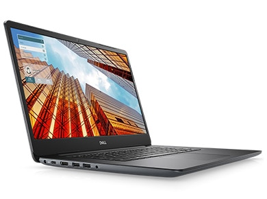 "DELL VOSTRO V5581-70175952 I5(8265U)/ 4GB/ 1TB/ 15.6"" FHD + IPS/ Led Key/ Win 10/ Fingerprint"