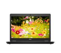"Dell Latitude 5490-L5490I714DF I7(8650HQ)/ 8GB/ SSD 256GB/ Vga Intel HD 620/ No DVD/ 14"" HD/ Led KB/ Dos/ Đen, nhựa"