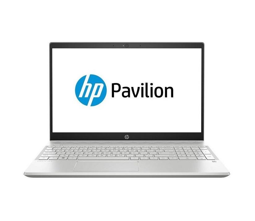 "HP PAVILION 15-CS1044TX I5(8265U)/ 4GB/ 1TB/ VGA 2GB MX130/ 15.6"" FHD/ Win 10/ Bạc, nhựa"