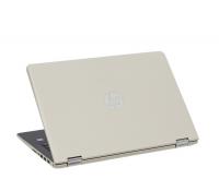 """HP PAVILION X360-14-BA080TU I3(7100U)/ 4GB/ 1TB/ 14"""" HD/ Win 10 + Touch/ Vàng, nhựa"""
