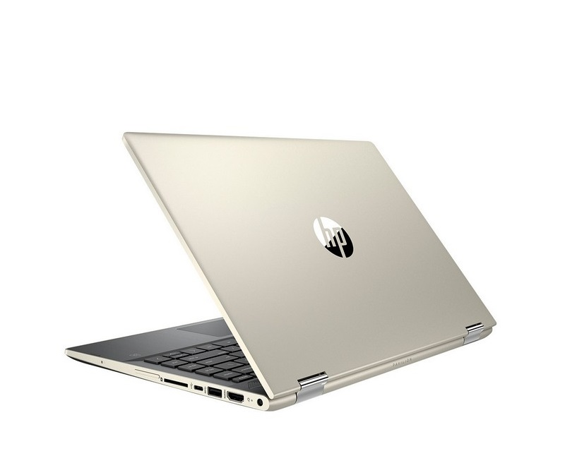 "HP PAVILION X360-14-CD0082TU I3(8130U)/ 4GB/ 1TB/ 14"" HD/ Win 10 + Touch/ Bạc, nhựa"