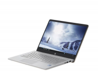 """HP PAVILION 14-BF014TUS I3(7100U)/ 4GB/ SSD 128GB + 1TB/ 14"""" HD/ Dos/ Gold, nhựa"""