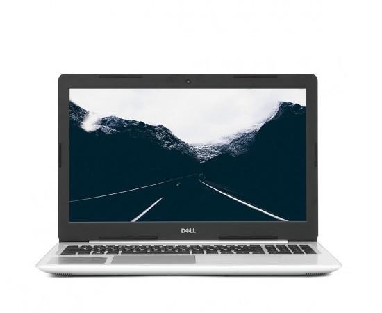 """DELL INSPIRON N5570-M5I5413 I5(8250U)/ 8GB/ SSD 256GB/ VGA R7 M530 2Gb/ DVDRW/ 15.6"""" FHD/ Led KB/ Bạc, nhựa"""