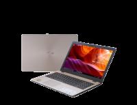 """ASUS X542UA-GO349T I5(8250U)/ 4GB/ 1TB/ DVDRW/ 15.6""""/ Win 10/ Vàng, nhựa"""
