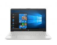 "HP 15S-DU0114TU I3(7020U)/ 4GB/ SSD 256GB/ 15.6""/ Win 10/ Silver, nhựa"