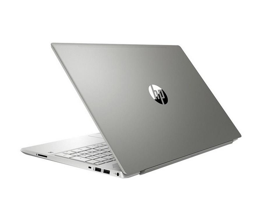 """HP PAVILION 15-CS2057TX I5(8265U)/ 4GB/ 1TB/ VGA 2GB MX130/ 15.6"""" FHD/ Win 10/ Xám, nhôm"""
