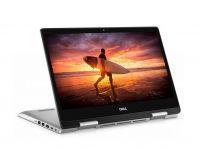 """DELL INSPIRON N5491-70196705 I5(10210U)/ 8GB/ SSD 512GB/ 14"""" Flip FHD + Touch/ Led KB / Win10/ Silver, Nhôm"""