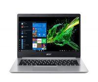"""ACER ASPIRE A514-52-54L3 I5(8265U)/ 4GB/ 1TB/ 14"""" FHD/ Win 10/ Bạc, nhôm"""