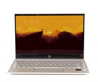 """HP ENVY 13-AQ1022TU I5(10210U)/ 8GB/ SSD 512GB/ 13.3"""" QHD+ IPS/ Led KB/ Win 10/ Gold, Nhôm"""