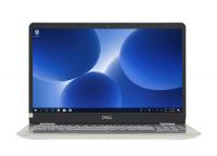 "DELL INSPIRON N5584-CXGR01T I5(8265U)/ 8GB/ SSD 128 + HDD 1TB/ 15.6"" FHD/ Led KB/ Win 10/ Silver, nhựa"