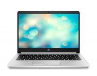 """HP 348 G7-1M130PA I3(8130U)/ 4GB/ 1TB/ 14"""" HD/ Dos/ Bạc, nhựa"""
