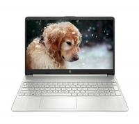"""HP 15S-FQ0003TU N5000U/ 4GB/ SSD 256GB/ 15.6"""" HD/ Win 10/ Bạc, nhựa"""