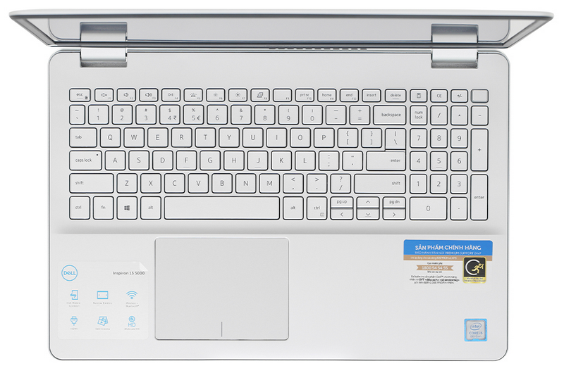 DELL INSPIRON N5584-70186849T-3