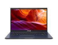 "ASUS PRO P1410CJA-EK357 I5(1035G1)/ 8GB/ SSD 256GB/ 14"" FHD/ Free Dos/ Đen, nhựa"