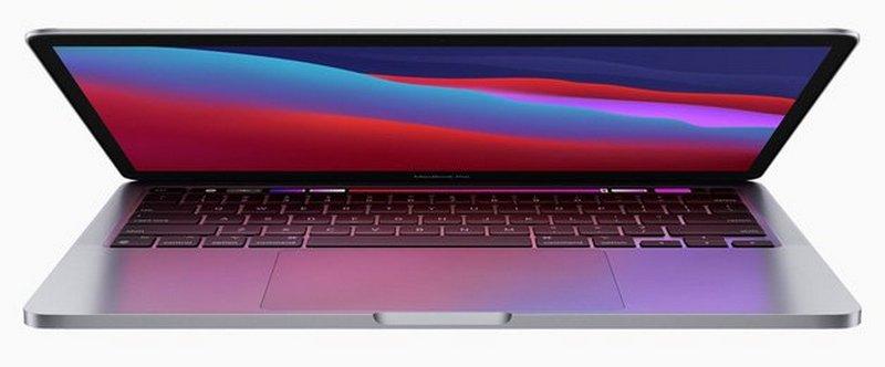 MacBook Pro Apple M1-3