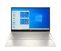 "HP PAVILION 15-EG0006TX I5(1135G7)/ 8G/ SSD 512GB/ VGA  2GB MX450 / 15.6"" FHD/  Win 10 + Office/ Gold, nhôm"