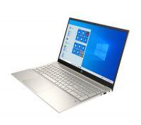 "HP PAVILION 15-EG0003TX I5(1135G7)/ 4GB/ SSD 256GB/ VGA 2GB MX450/ 15.6"" FHD/ Win 10 + Office/ Gold, nhôm"