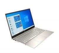 """HP PAVILION 15-EG0069TU I5(1135G7)/ 8GB/ SSD 512GB / 15.6"""" FHD/ Win 10 + Office/ Gold, nhôm"""