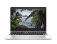 """HP PROBOOK 455 G7-1A1A8PA AMD Ryzen 3 (4300U)/ 4GB/ SSD 256GB/ 15,6"""" HD/ Win 10/ Fp/ Bạc, nhôm"""