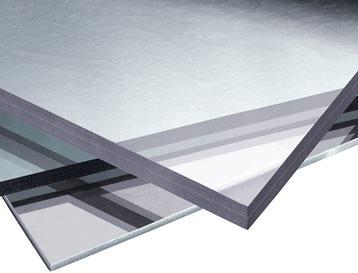 Tấm lợp polycarbonate độ dày 6mm